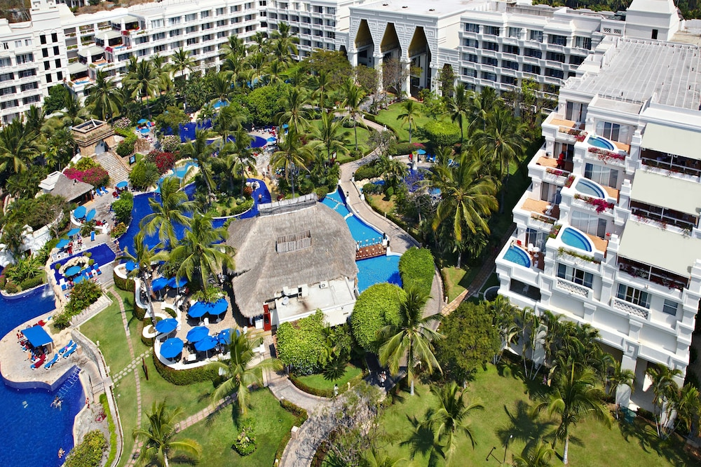 Aerial View, Barceló Karmina All Inclusive