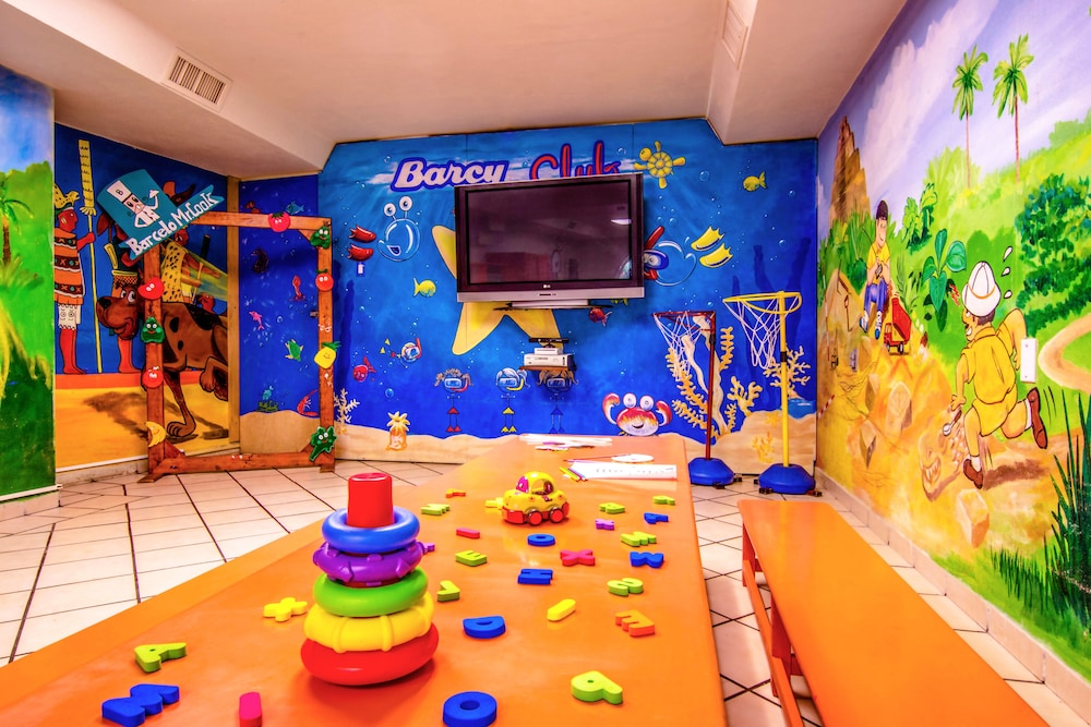 Children's Play Area - Indoor, Barceló Karmina All Inclusive