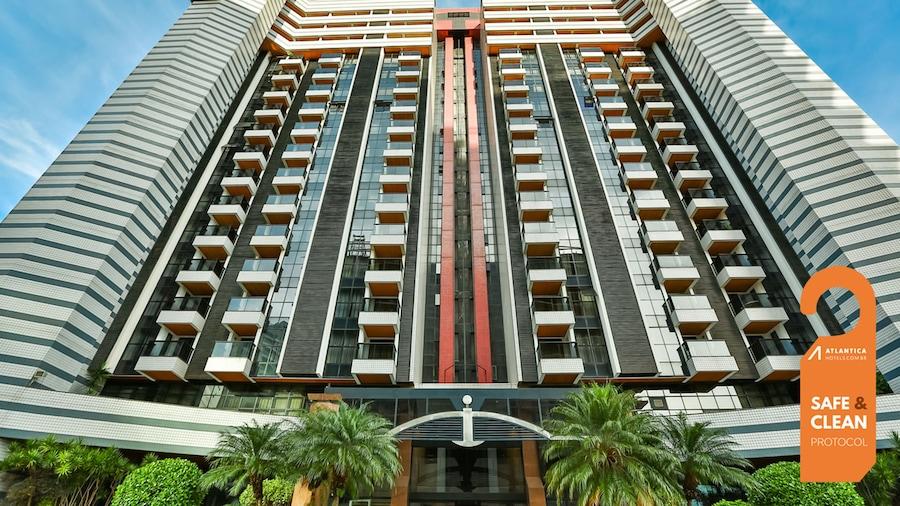 Metropolitan Hotel by Atlantica