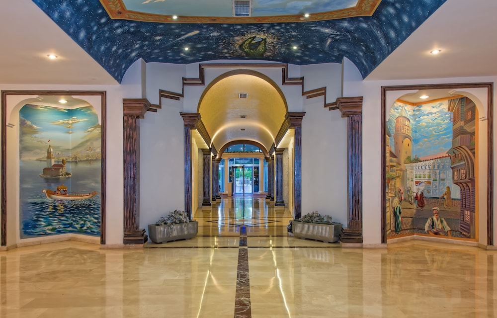 Antalya Adonis Hotel 2019 Pictures Reviews Prices Deals