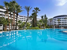 TUI BLUE Grand Azur - All Inclusive
