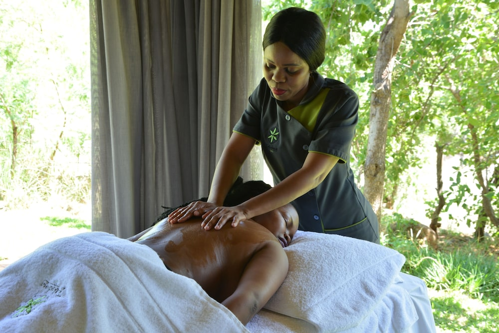 Massage, Bakubung Bush Lodge