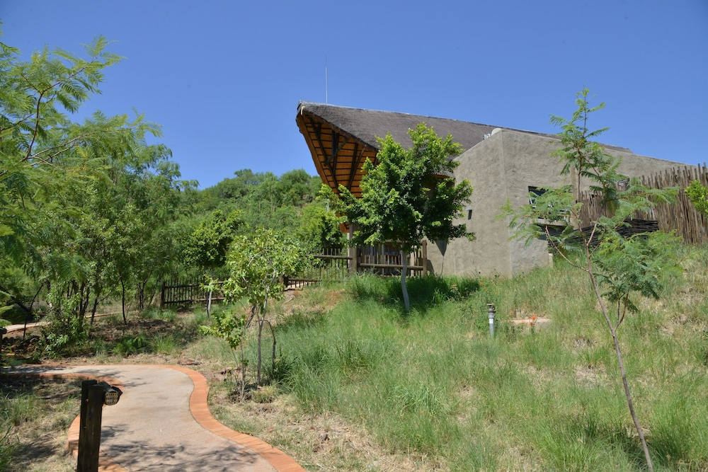Spa, Bakubung Bush Lodge