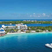 Zoetry Villa Rolandi Isla Mujeres Cancun - Optional All Inclusive