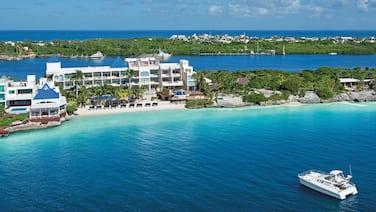 Zoetry Villa Rolandi Isla Mujeres Cancun - All Inclusive