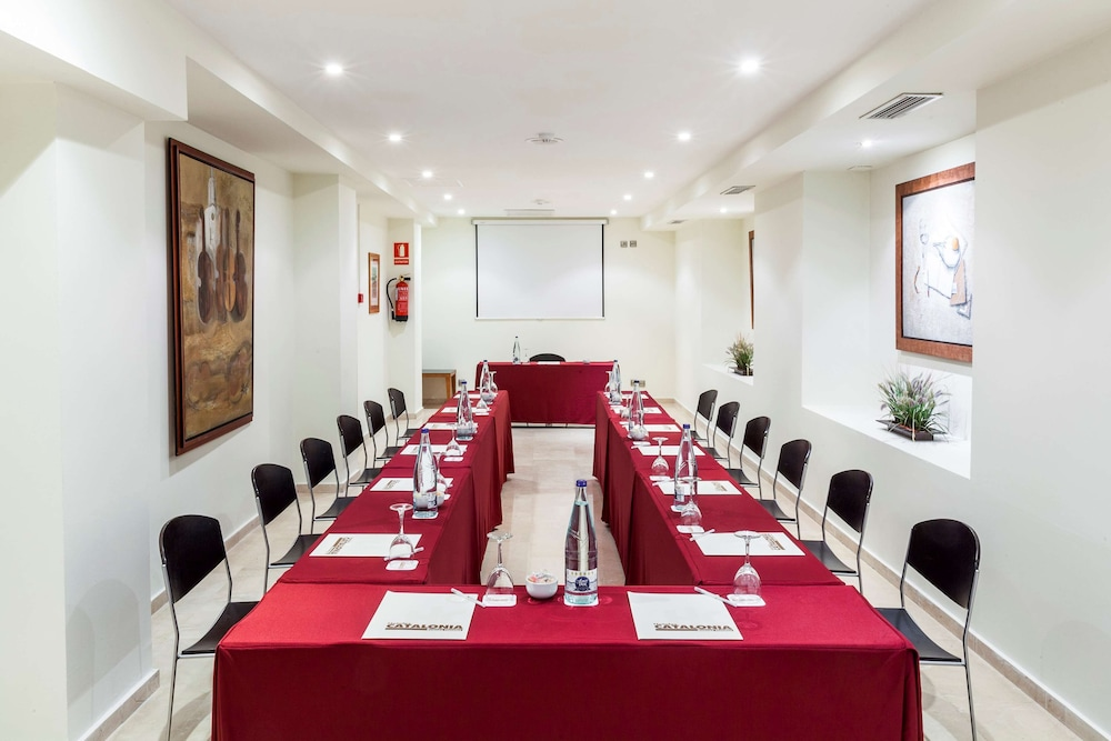 Meeting Facility, Catalonia Excelsior Hotel