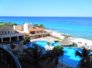 Book El Cozumeleno Beach Resort All Inclusive Cozumel Hotel Deals
