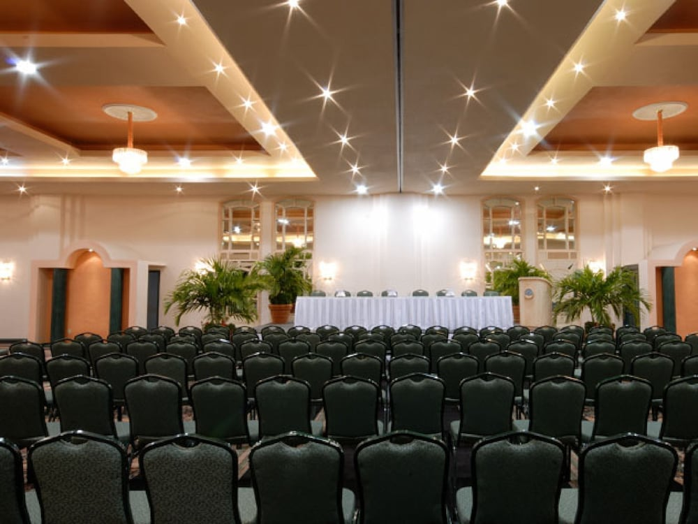 Meeting Facility, El Cozumeleno Beach Resort All Inclusive