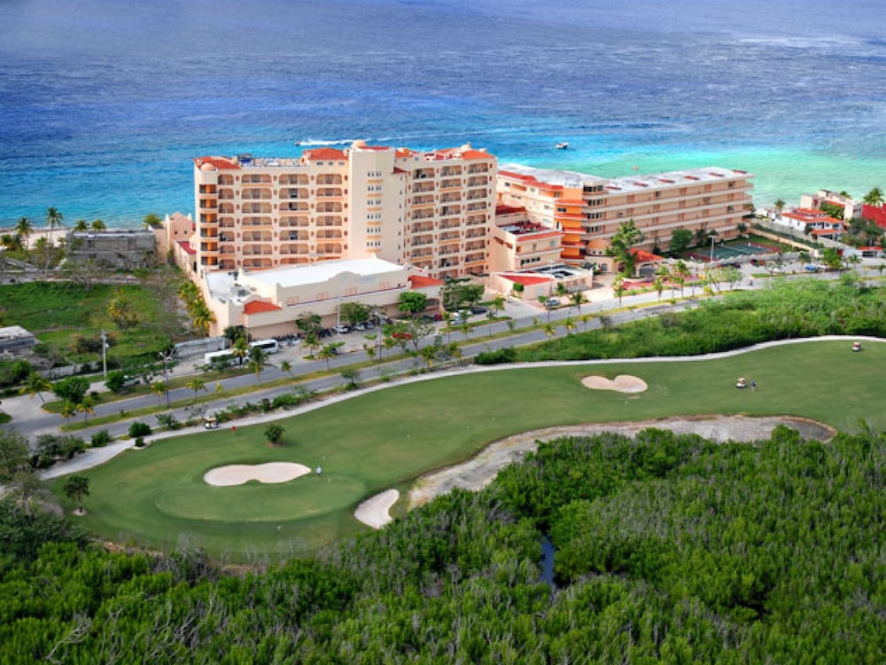 Book el cozumeleno beach resort all inclusive cozumel for All inclusive hotel packages