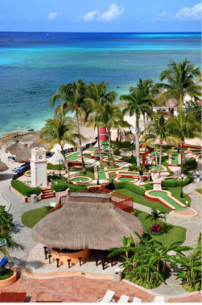 El Cozumeleno Beach Resort All Inclusive In Cozumel