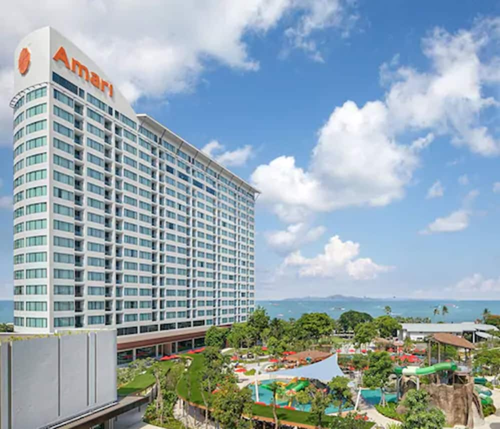Featured Image, Amari Pattaya