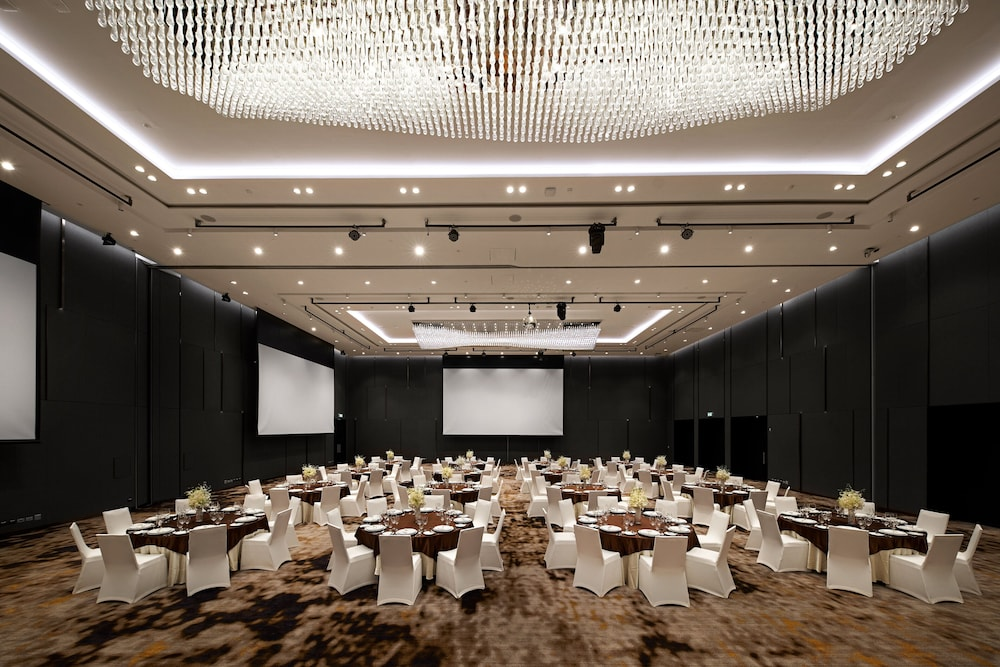 Meeting Facility, Amari Pattaya