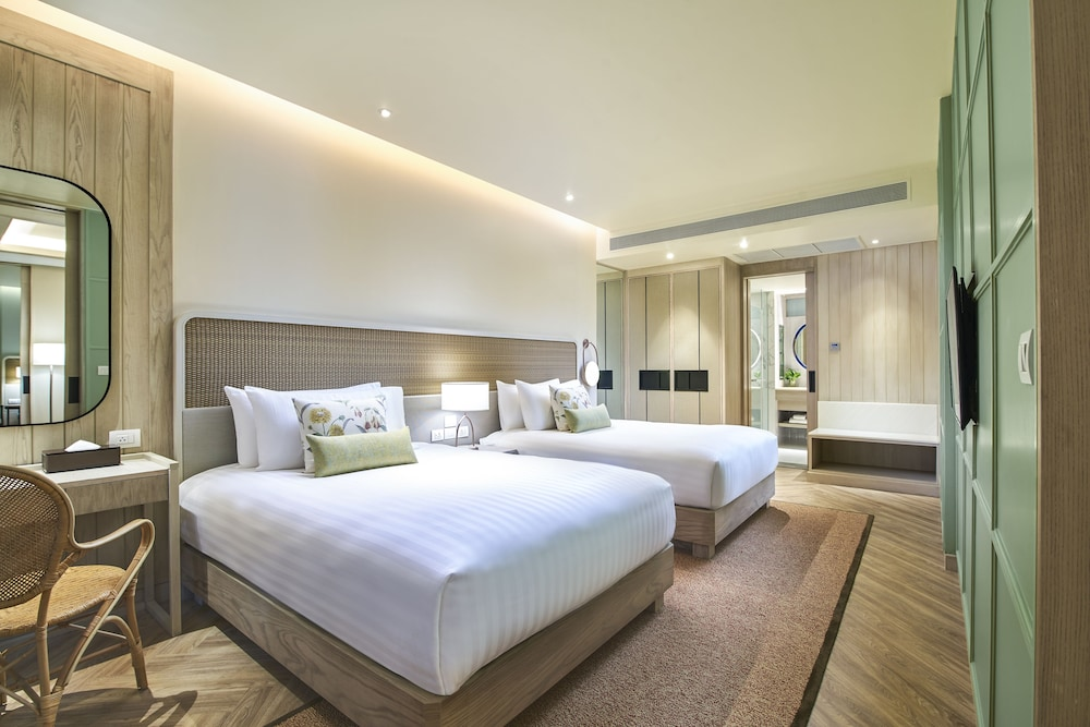 Room, Amari Pattaya