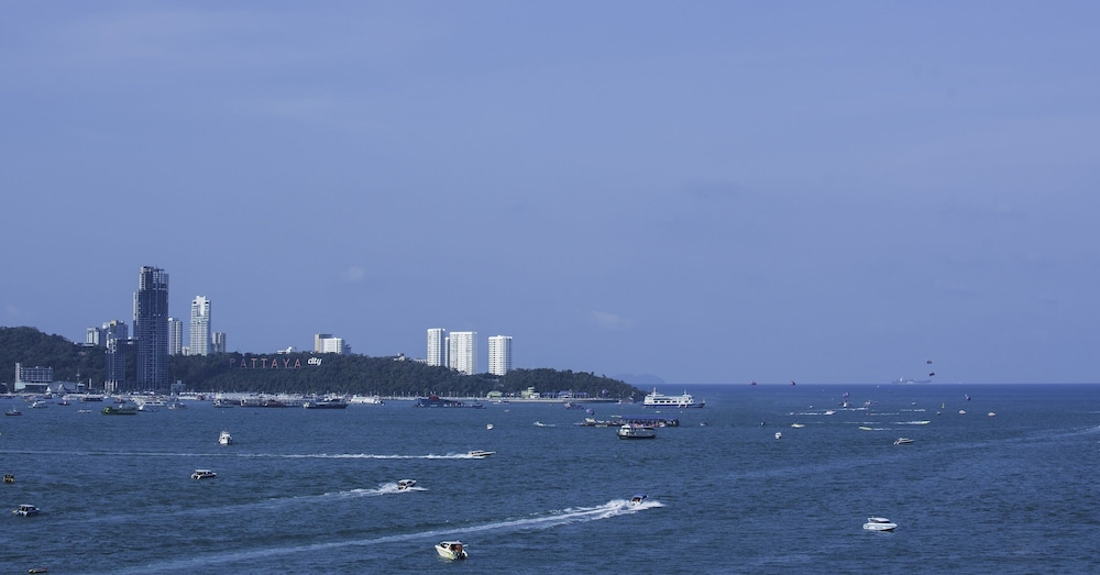 Beach, Amari Pattaya