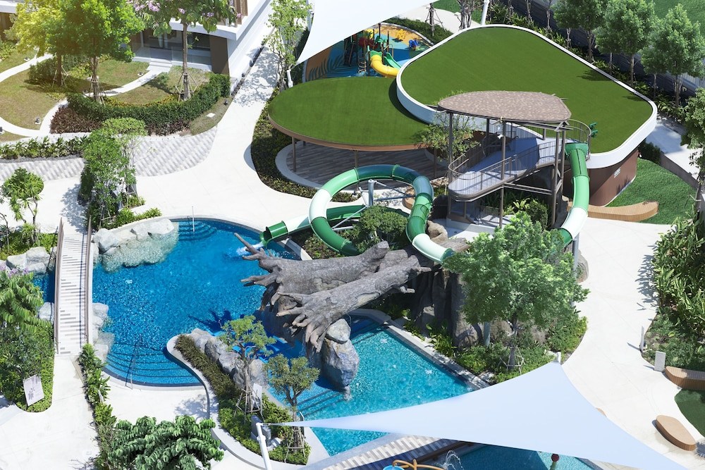 Water Park, Amari Pattaya
