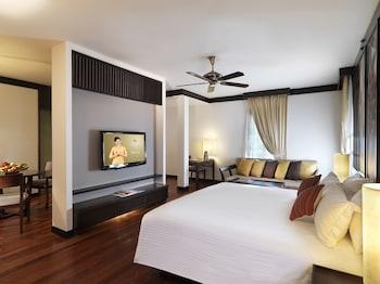ランカウイ島のホテルでのんびりするのにおすすめのホテル