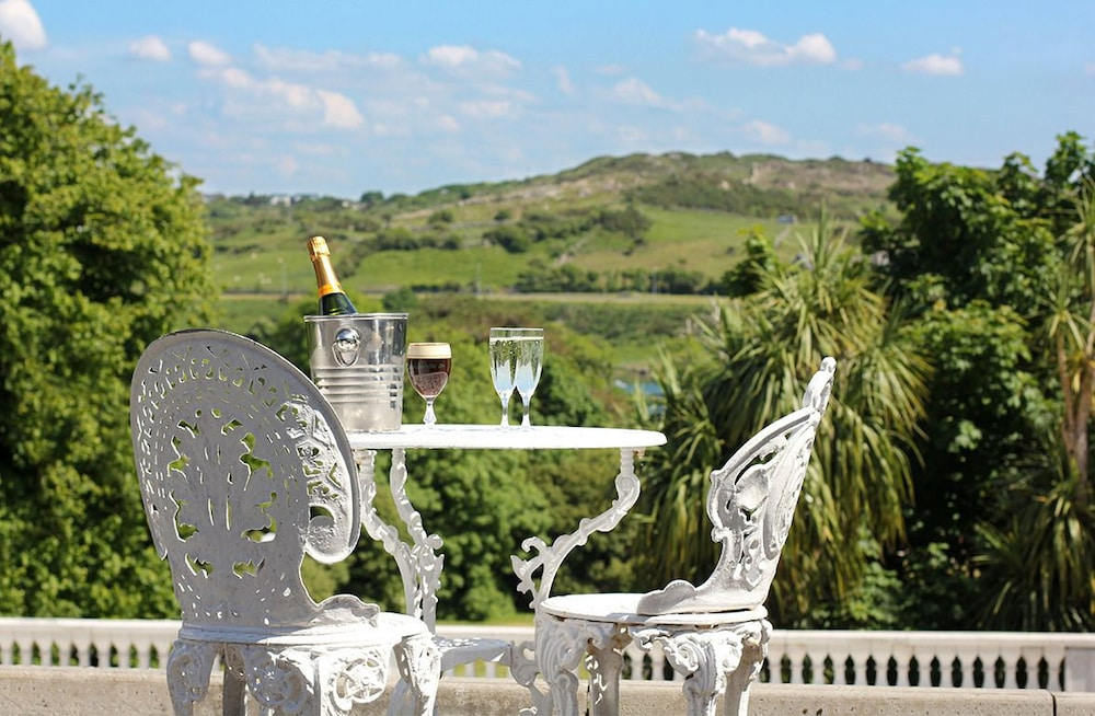 Book Abbeyglen Castle Hotel | Clifden Hotel Deals