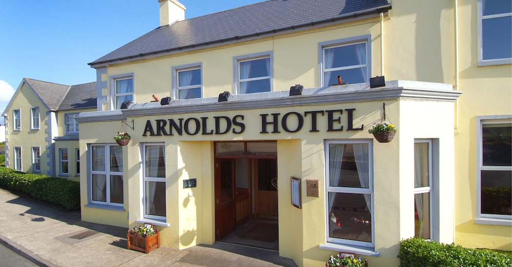Featured Image, Arnolds Hotel