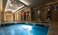 Romance Istanbul Hotel (12 of 55)