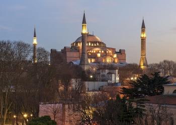 Hüdavendigar Cad. No: 5 Sirkeci, Istanbul, 34110, Turkey.