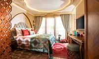 Romance Istanbul Hotel (10 of 55)