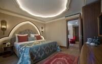 Romance Istanbul Hotel (2 of 55)
