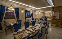 Romance Istanbul Hotel (39 of 55)