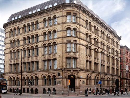 Townhouse Hotel Manchester