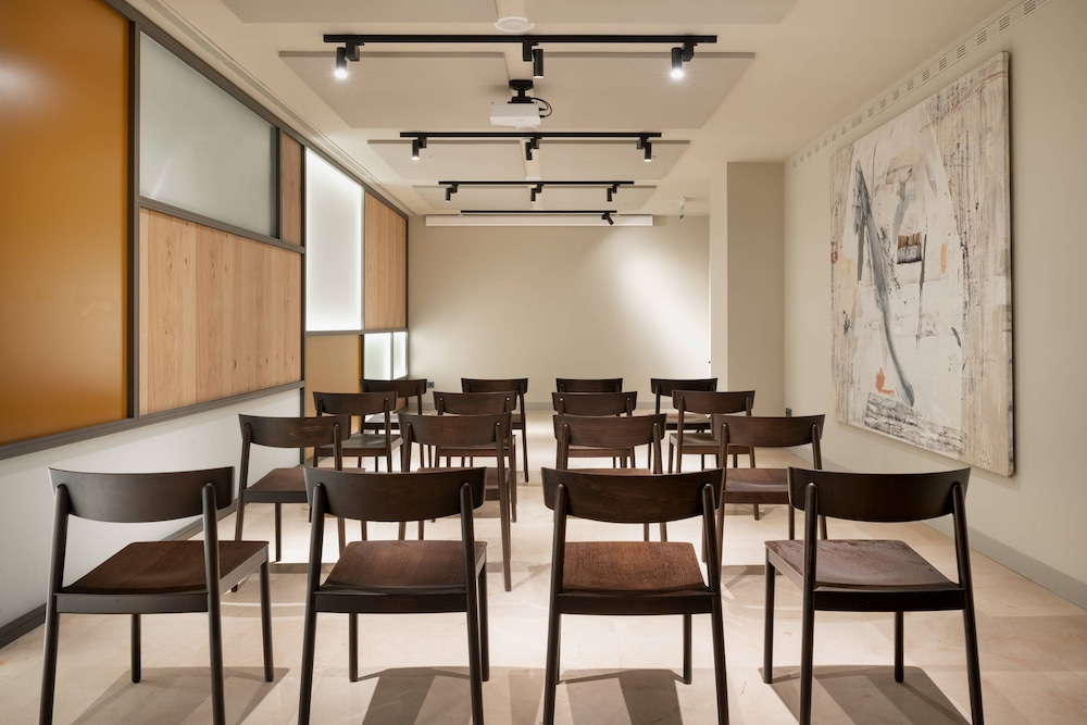 Meeting Facility, AC Hotel Aitana by Marriott