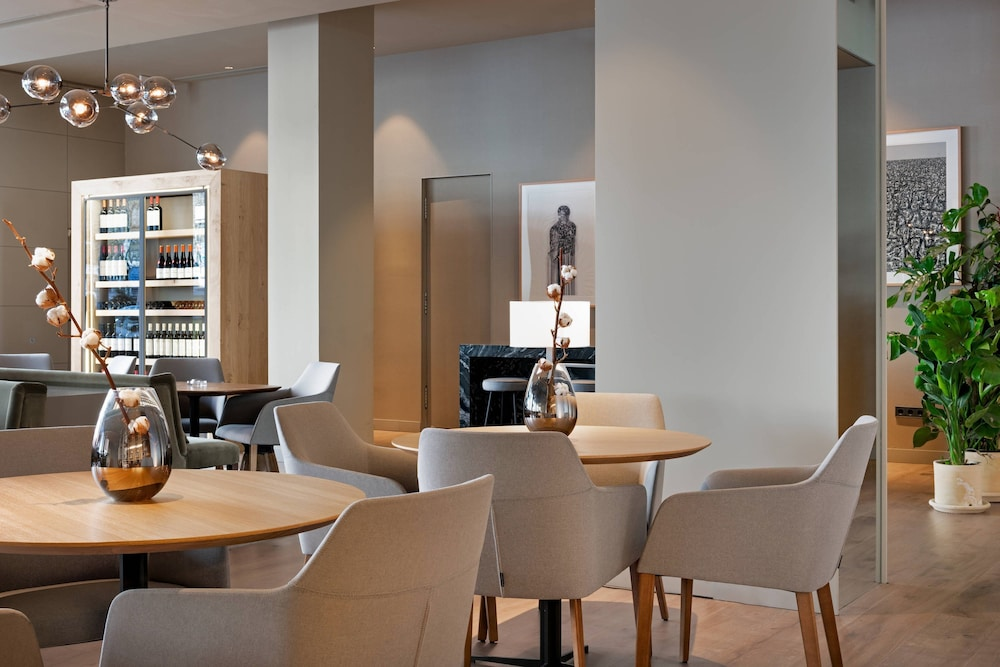 Lounge, AC Hotel Aitana by Marriott