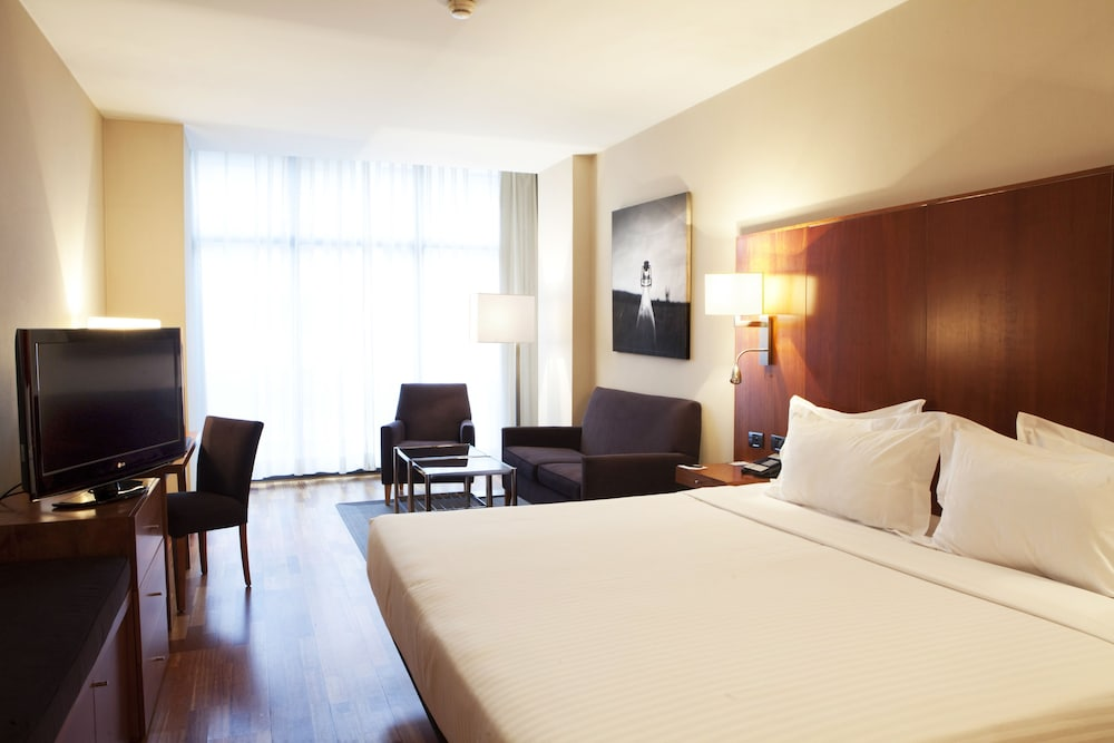 Room, AC Hotel Aitana by Marriott