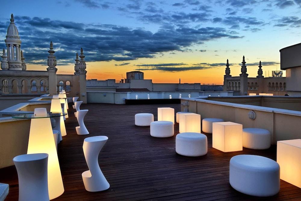 Tryp Madrid Cibeles Hotel Precios Promociones Y