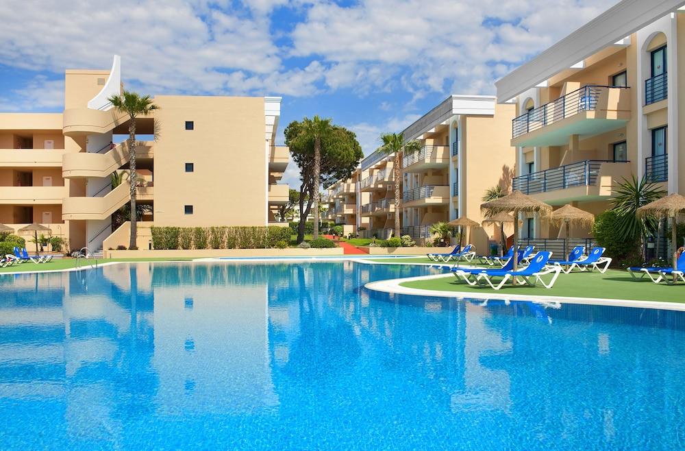 Sol sancti petri apartamentos province de cadix espagne - Apartamentos sol sancti petri ...