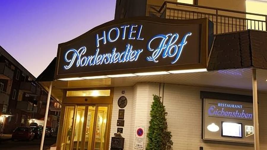 Centro Hotel Norderstedter Hof by INA