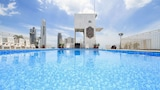 Hotel City House Soloy & Casino - Panama City Hotels