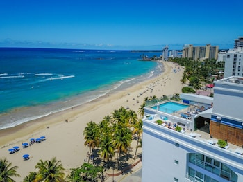 Cheap Puerto Rico Vacations Travel Packages Flight Hotel