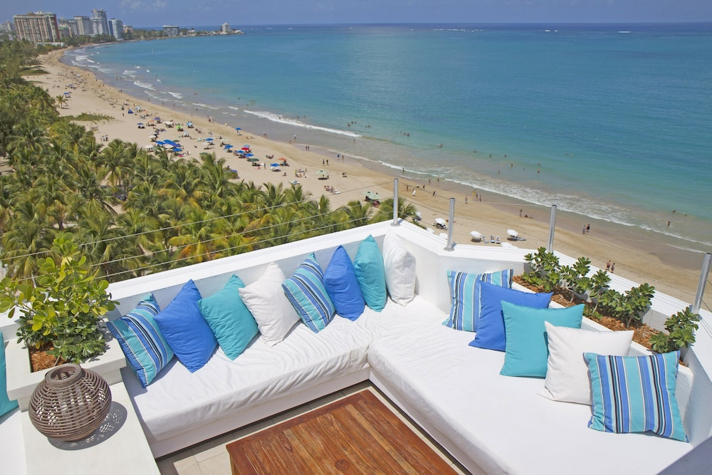 Book San Juan Water And Beach Club Hotel Deals