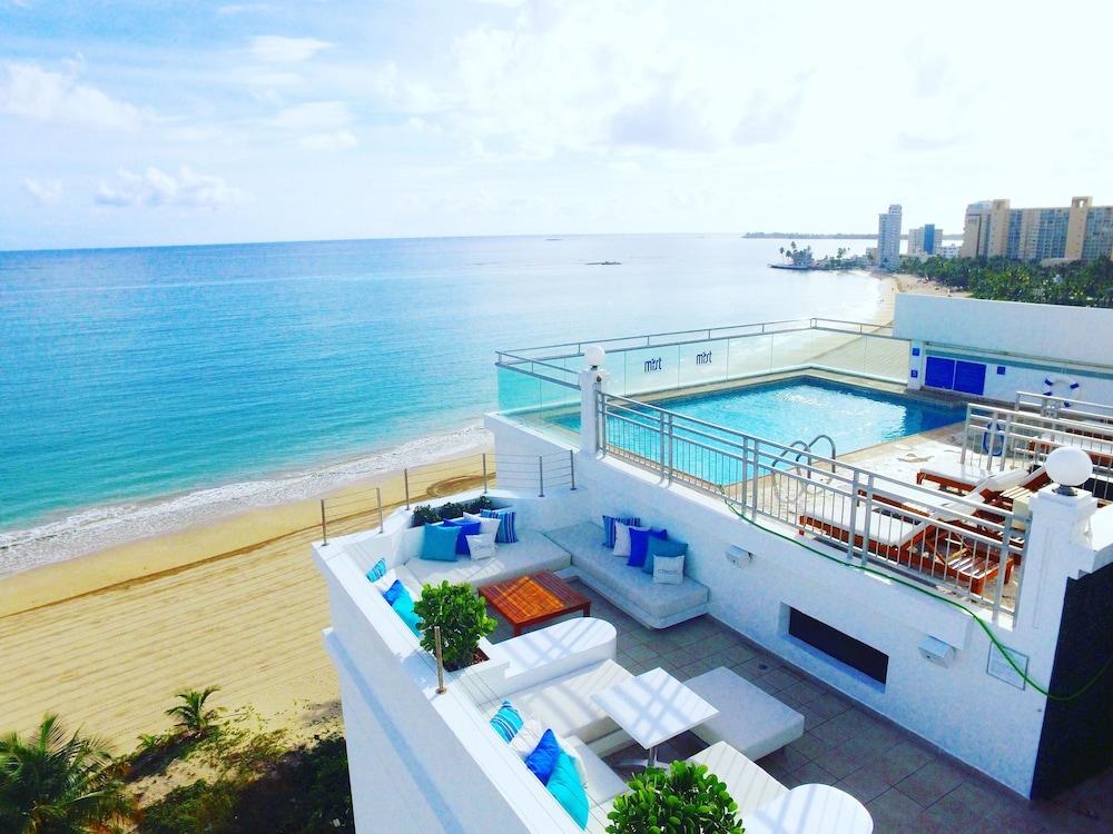 Book San Juan Water And Beach Club Hotel Deals