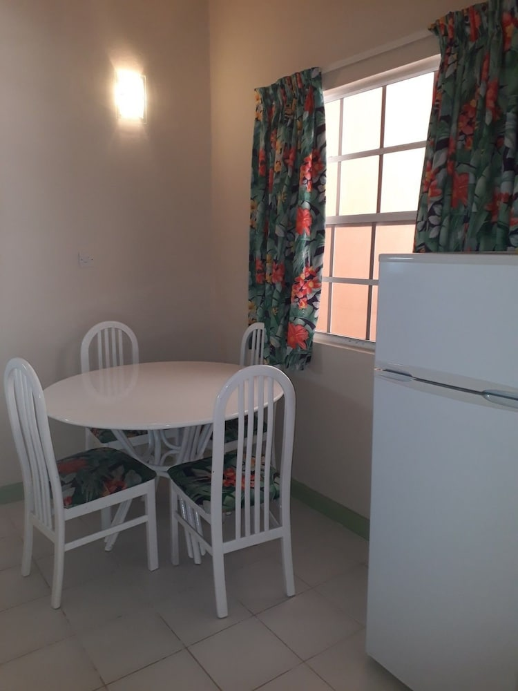 Private Kitchen, Worthing Court Apartment Hotel