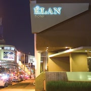 Elan Hotel Los Angeles