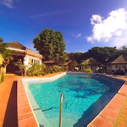 Kariwak Village Holistic Haven and Hotel