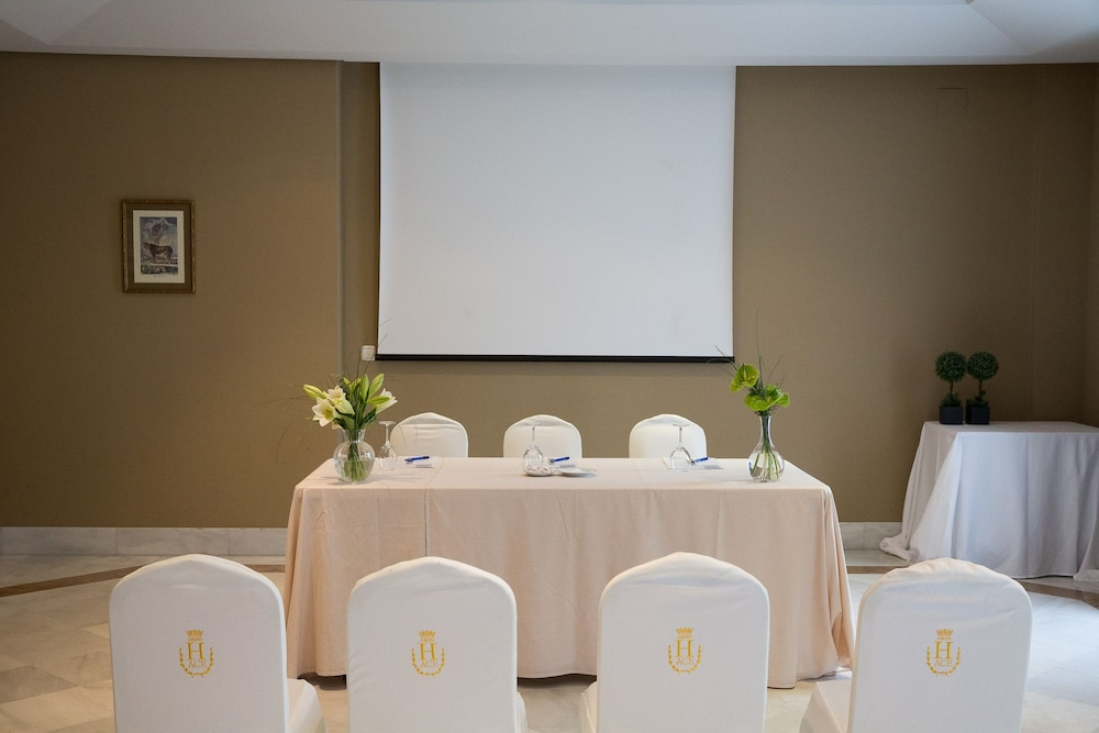 Meeting Facility, Hotel Jerez & Spa