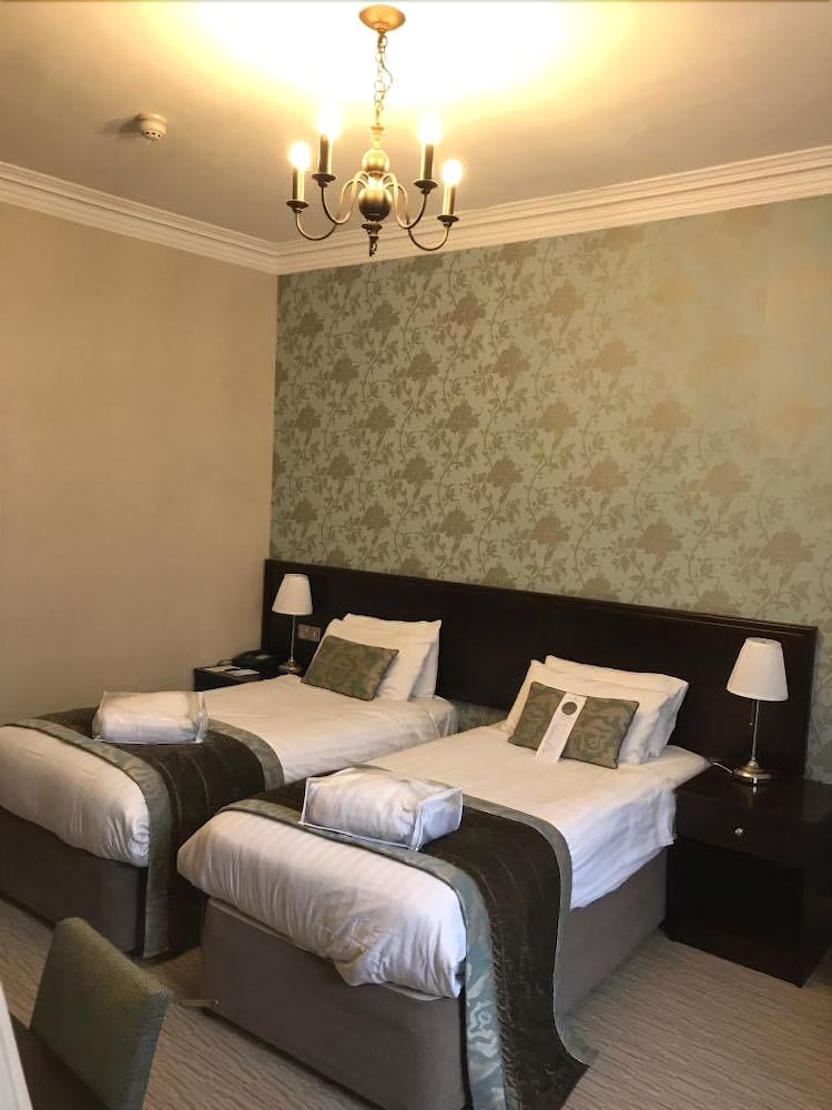 Room, Crown & Mitre Hotel, Sure Hotel Collection by Best Western