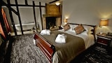 Saracens Head Hotel - Dunmow Hotels