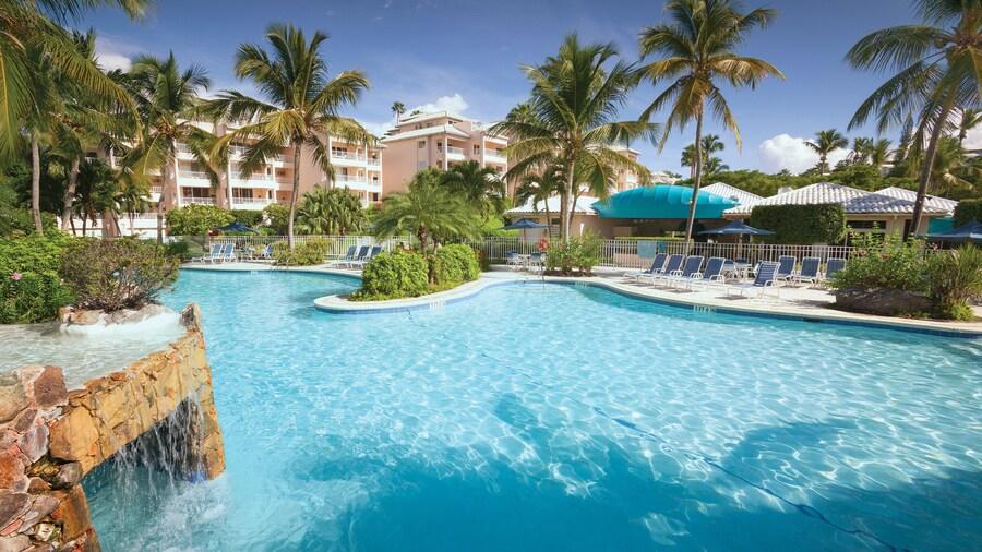 Club Wyndham Elysian Beach Resort