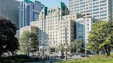 Lord Elgin Hotel - Ottawa Hotels