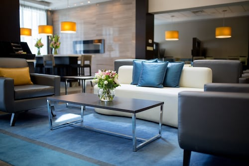 The Park Hotel London