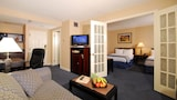 StationPark All Suite Hotel - London Hotels