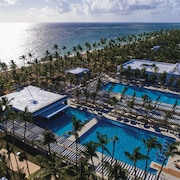 Hotel Riu Bambu All Inclusive