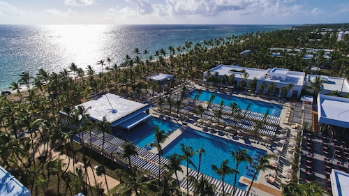 Riu Bambu All Inclusive